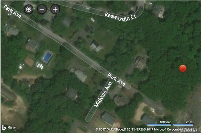 Pt.jefferson Sta Residential Lots & Land For Sale: Lot 9 Reeves Ave