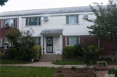 Bayside NY Co-op For Sale: $299,000