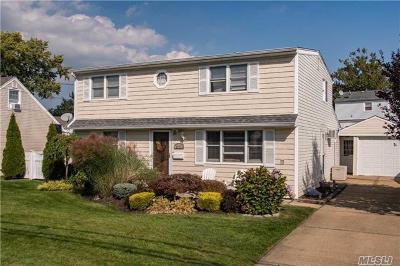 Merrick Single Family Home For Sale: 1075 Ava Rd