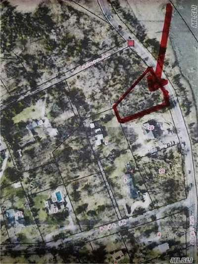 Setauket Residential Lots & Land For Sale: Dyke Rd