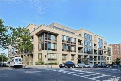 Forest Hills Condo/Townhouse For Sale: 64-05 Yellowstone Blvd #117A