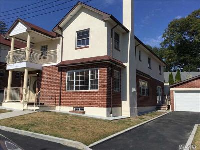 Bayside NY Single Family Home For Sale: $1,690,000