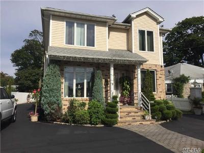 Baldwin Single Family Home For Sale: 2025 Milburn Ave