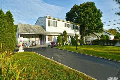 Hicksville Multi Family Home For Sale: 61 Wishing Ln