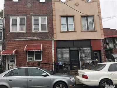 Brooklyn Multi Family Home For Sale: 1396 E 92nd St