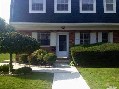 Hauppauge NY Co-op For Sale: $228,000