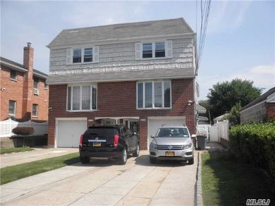 Whitestone Multi Family Home For Sale: 149-57 23 Ave