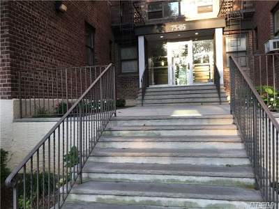 Co-op For Sale: 75-05 210th St #6H