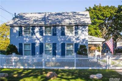 Islip Single Family Home For Sale: 31 Union Ave