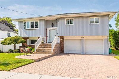Merrick Single Family Home For Sale: 2235 Elliot St