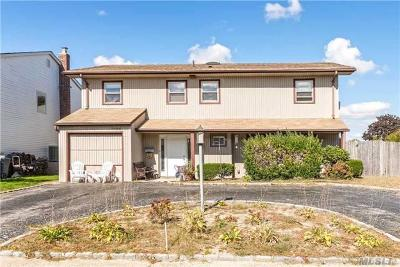 Bellmore Single Family Home For Sale: 3164 Lydia Ln