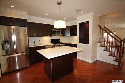 Woodside Single Family Home For Sale: 48-12 65th Pl