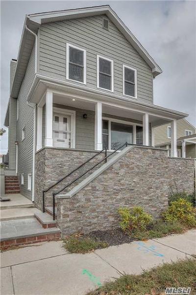 Island Park, Long Beach, Lynbrook, Oceanside, Rockville Centre Multi Family Home For Sale: 535 E Walnut St