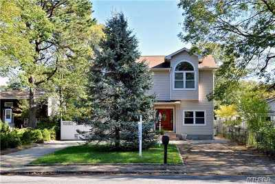 Selden Single Family Home For Sale: 263 Boyle Rd