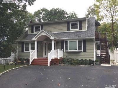 Huntington Sta NY Rental For Rent: $1,600