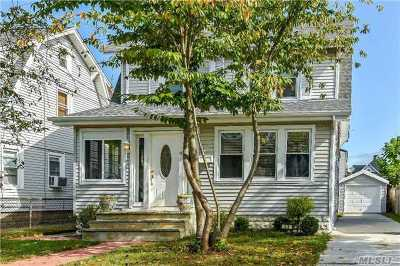 Lynbrook Single Family Home For Sale: 49 Malden Ave