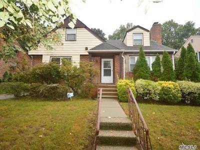 Bayside, Oakland Gardens Single Family Home For Sale: 220-42 77th Ave