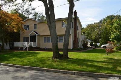 Farmingville Single Family Home For Sale: 36 Powell Ave