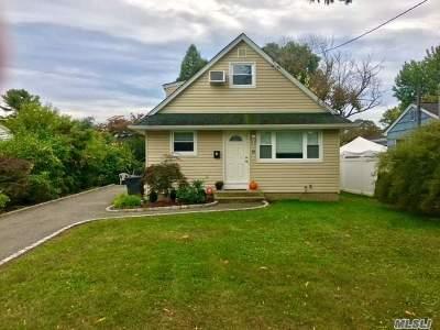 Huntington NY Single Family Home For Sale: $389,000