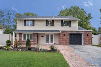 Single Family Home For Sale: 2615 S Merrick Ave