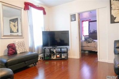 Brooklyn Multi Family Home For Sale: 680 Schenck Ave