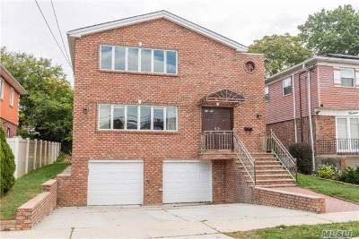Bayside, Oakland Gardens Multi Family Home For Sale: 13-75 209th St