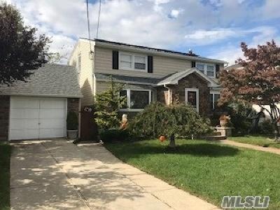 Baldwin Single Family Home For Sale: 2754 Soper Ave