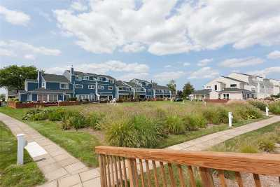 Island Park Condo/Townhouse For Sale: 100 Baker Ct #95