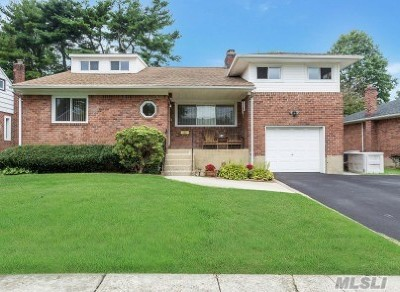 Nassau County Single Family Home For Sale: 5 Irene Ln. N