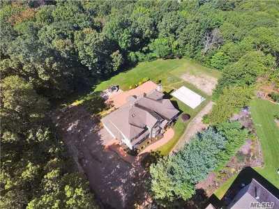 Huntington Sta NY Single Family Home For Sale: $1,200,000