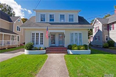 Huntington NY Rental For Rent: $3,200