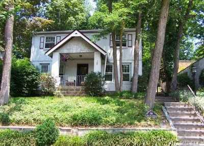 Huntington Single Family Home For Sale: 746 New York Ave