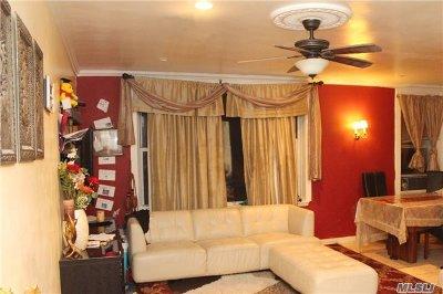 Elmhurst Co-op For Sale: 83-37 St. James Ave #3E