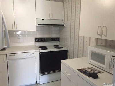 Long Beach Rental For Rent: 220 W Broadway #501