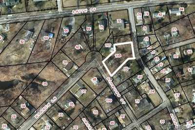 Lake Ronkonkoma Residential Lots & Land For Sale: 105 Diamond St