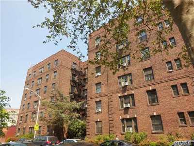 Woodside Co-op For Sale: 31-21 54 St