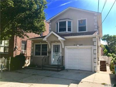 Multi Family Home For Sale: 2169 48th St