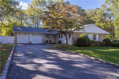 Stony Brook Single Family Home For Sale: 14 Stockton Ln