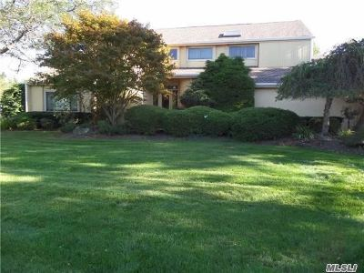 Mt. Sinai Single Family Home For Sale: 4 Dairy Ln