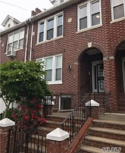 Multi Family Home For Sale: 21-49 45th St