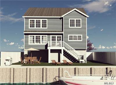 Bellmore Single Family Home For Sale: 110 Kopf Rd