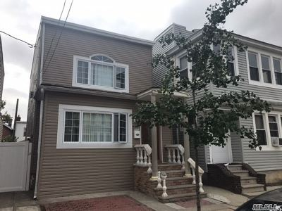Woodhaven Single Family Home For Sale: 78-28 87th Ave