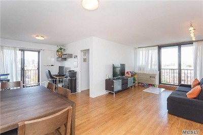 Astoria Condo/Townhouse For Sale: 23-22 30th Rd #8A