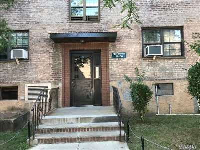 Kew Garden Hills Co-op For Sale: 78-36 147 St