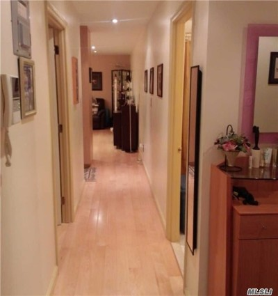 Flushing Condo/Townhouse For Sale: 41-33 Parsons Blvd #7C