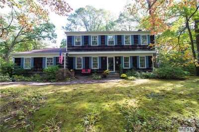 Port Jefferson Single Family Home For Sale: 105 Roosevelt Ave