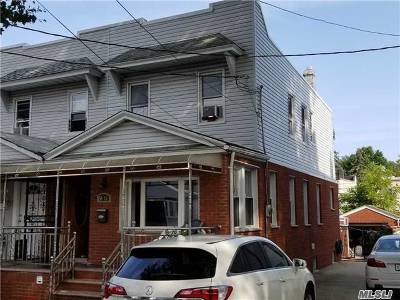 Briarwood Single Family Home For Sale: 150-13 Coolidge Ave