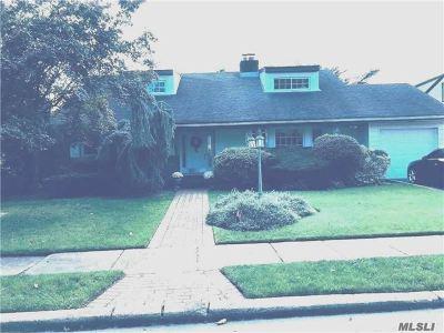 Malverne Single Family Home For Sale: 15 N. King St