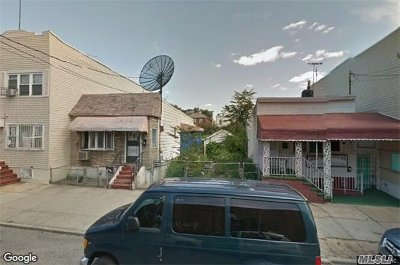 Brooklyn Single Family Home For Sale: 735 E 87th St
