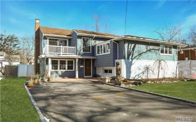 Woodmere Single Family Home For Sale: 1024 Westwood Rd